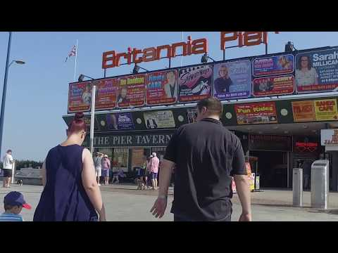 Great Yarmouth tourist videos 2017