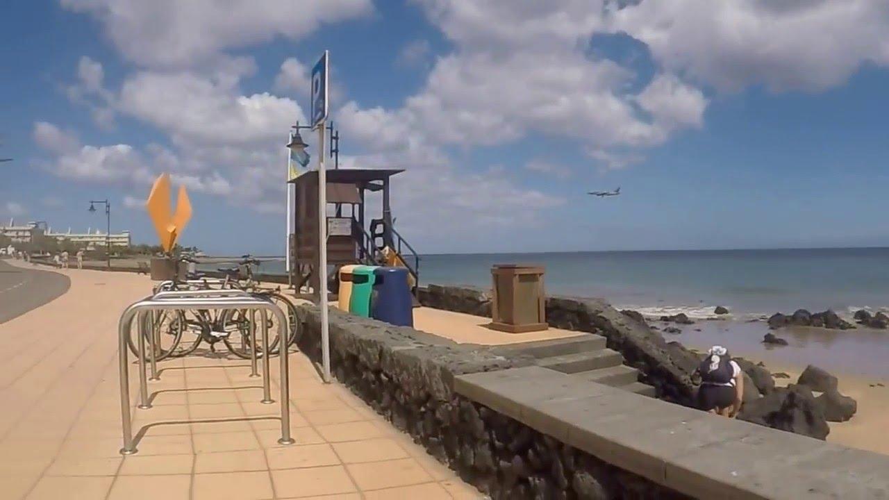Hotel beatriz playa and spa matagorda beatriz playa and spa - Holiday In Lanzarote Puerto Del Carmen Beatriz Playa Hotel