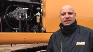 Case Construction Equipment intros D Series excavators