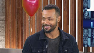 IT Chapter Two: Isaiah Mustafa Opens Up About His Role in the Scary Sequel