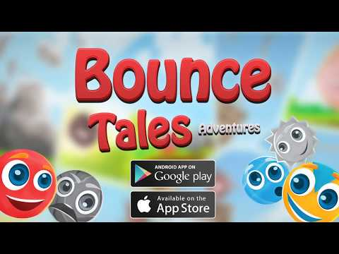 bounce tales game for android tablet