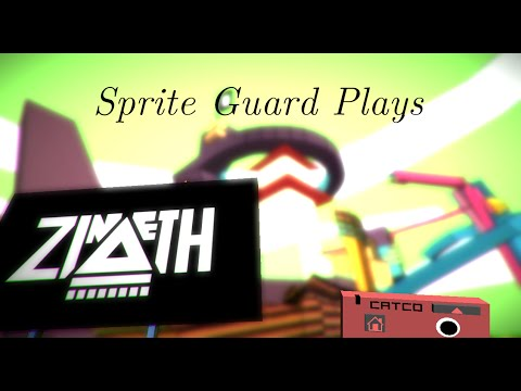 Sprite Guard completes Zineth part 8 - a bird by any other name