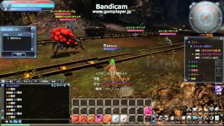 【オンラインゲーム】スカーレットブレイド(Scarlet Blade)   クローズドβテスト 2日目!!! その2