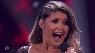 Cristina Ramos: Bohemian Rapsody. America´s Got Talent the ...