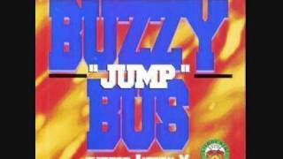 buzzy bus - you don