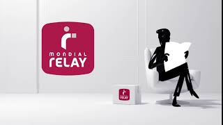 Billboard Mondial Relay