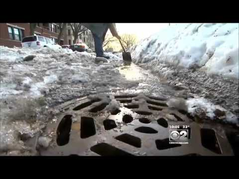 Winter Thaw Causing Basement Moisture Damage in Chicago - Tips for Preventing a Leaky Basement