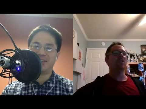 Growing multiple niche blogs with Jeff Campbell (HYW012)
