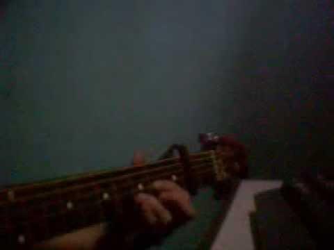 Nếu kHông phải là em Guitar (Version Solo)