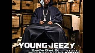 Young Jeezy - Soul Survivor (Instrumental)
