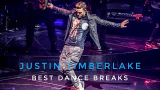 Justin Timberlake Best Dance Breaks (2020)