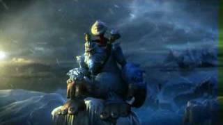 League of Legends Clash of Fates Teaser HD