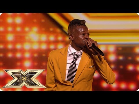 Ola brings a taste of Trinidad and Tobago to the Auditions | Auditions Week 1 |The X Factor UK 2018 Mp3