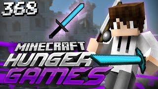 Minecraft Hunger Games: Game 368 - PvP Resource Pack!