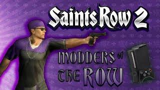 Saints Row 2 Modders of The Row Version 2