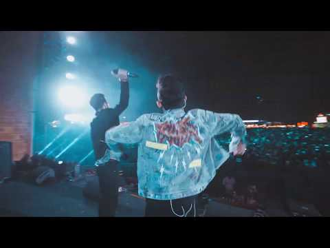 Lost Stories x @CarryMinati x Wily Frenzy | Live at VH1 Supersonic 2020