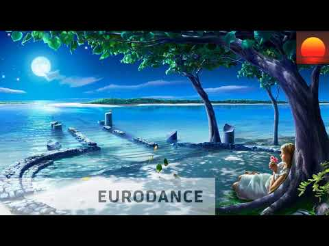 De-Grees - Circle In The Sand (Ti-Mo Edit) 💗 EURODANCE - 4kMinas