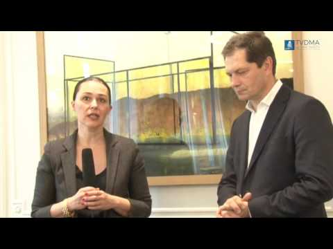 Close-up on cyber security: Drooms and Taylor Wessing (video in French)