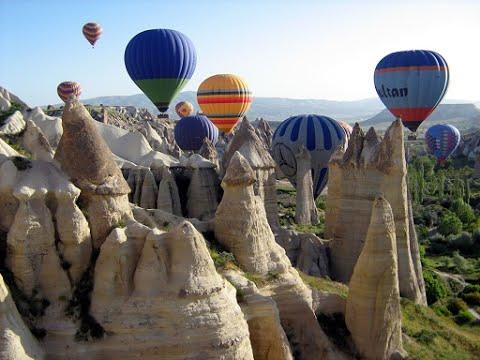 Cappadocia, Turkey -