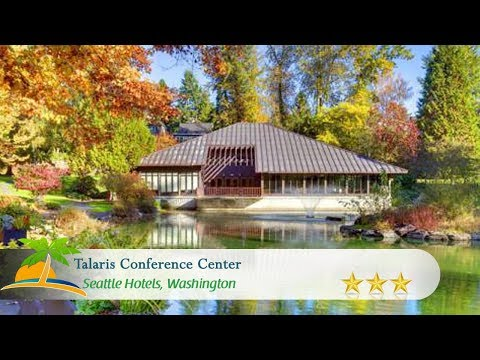Talaris Conference Center - Seattle Hotels, Washington