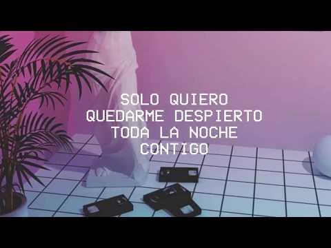 Beck - Up All Night (Traducido al español) - subtitulos