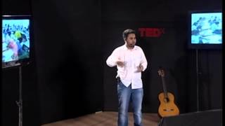 I am not a free software guy: Wrishiraj Kaushik at TEDxSaraighat