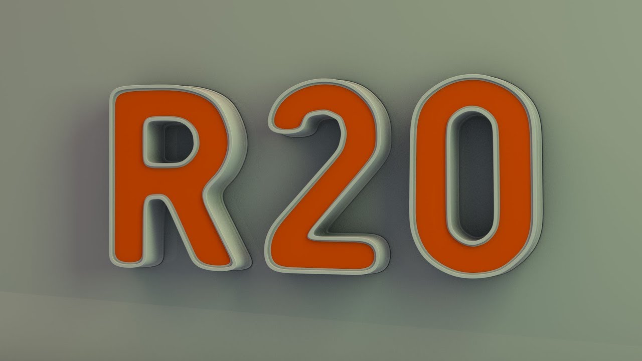 C4D Spotlight: Cinema 4D R20 ProRender - Toolfarm