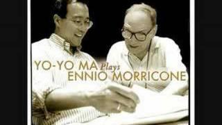 Once upon a time in America - Yo Yo Ma plays Ennio Morricone
