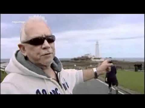 Eric Burdon in Newcastle, BBC 'Look North', August 10, 2010 ♫♥