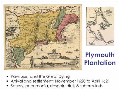 English Separatists, Exile, and the Plymouth Colony