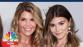 Timeline: Lori Loughlin's College Admissions Scandal | NBC News Now