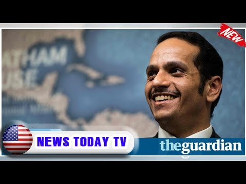 Autocracies breed terror in middle east, says qatari foreign minister| NEWS TODAY TV