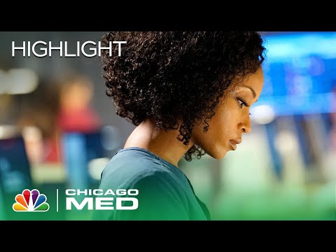 April Cannot Understand Why Choi Isn't Angry Over Her Kiss With Marcel - Chicago Med