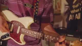 The Black Tambourines -