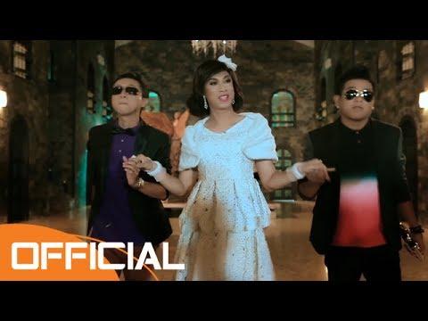 Phim Ca Nhạc Giải Cứu Tiểu Thư (Phần 2) - Hồ Việt Trung, Vinh Râu, Hứa Minh Đạt