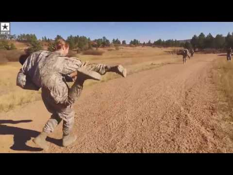 Military | Cadets Training At The United States Air Force Academy