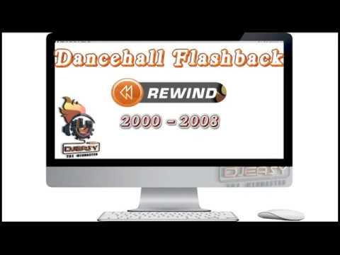 Dancehall Flashback Mixtape★Best of 2000 - 2008★(Vybz Kartel,Bounty,Beenie,Mavado,Buju,Aidonia+more