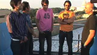 Call - Pakistani rock band LIVE in DC