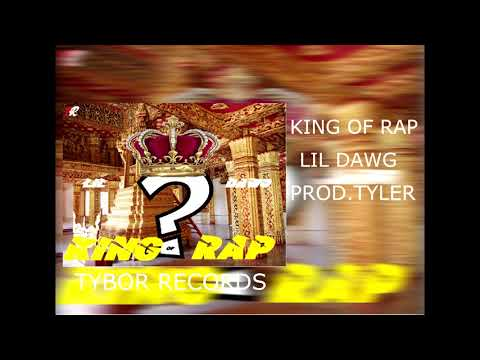 Lil Dawg - King Of Rap (Official Audio) (Prod.Tybor)