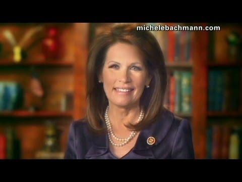 Mocking Michele Bachmann