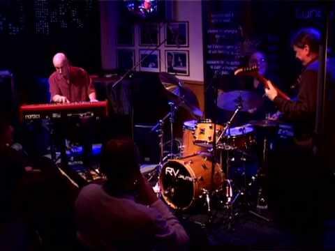 Pete Levin Trio @ Moody Jazz Cafe: