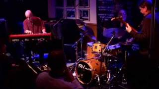 """Pete Levin Trio @ Moody Jazz Cafe: """"Love For Sale"""""""