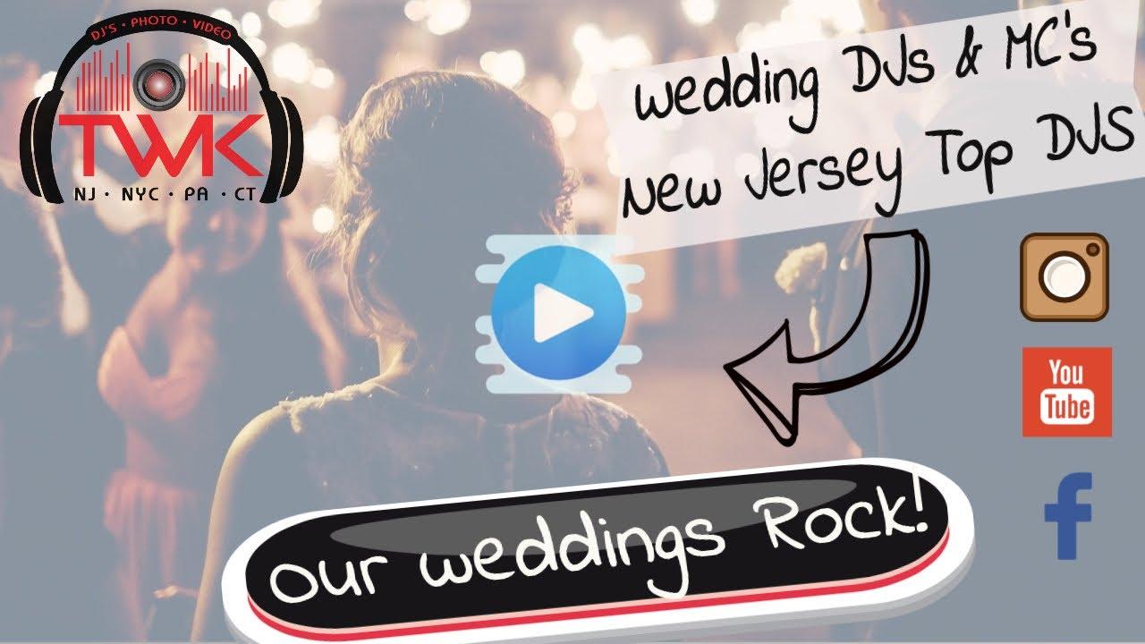 🆕 Wedding DJ In Washington Township NJ | TWK Events - Washington Township DJs | Bilingual Latin DJs