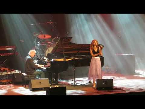 Bruce Hornsby and Rachael Price Love Me Still