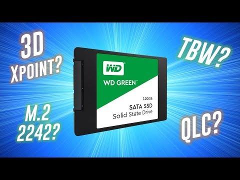 Kuliah KILAT Tentang SSD!