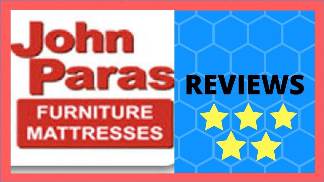John Paras Furniture Reviews West Jordan, Utah Furniture Stores Reviews