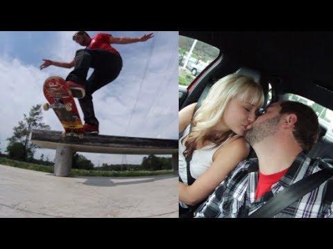 ADIML 23: Hot Skate, Hot Date!