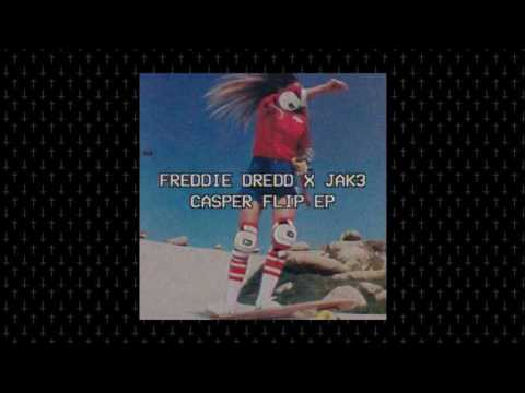 Freddie Dredd & Jak3 - Wit It