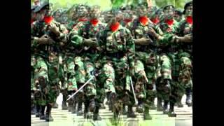 Nyanyian Perang - Iwan fals (lagu untuk prajurit)