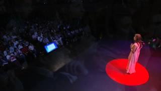 Profunda humanidad | Camila Sosa Villada | TEDxCordoba